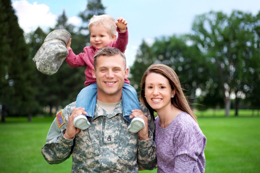Active Duty Military Beachbody Coach Opportunity Mommy Workout