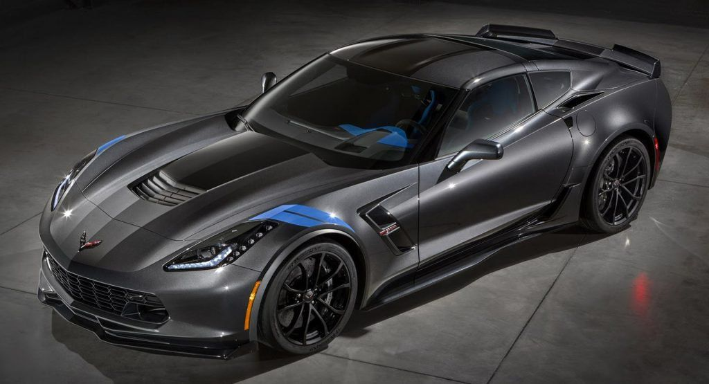 Lawsuit Claims Corvette Gs And Z06 Wheels Are Fragile Potentially