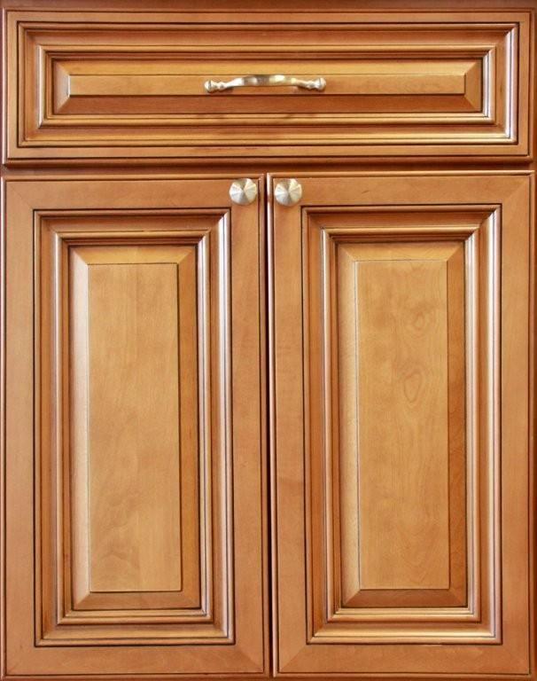 Cw Coffee Glaze Kitchen Cabinet Doors Cherry Cabinets Kitchen Kitchen Cabinets