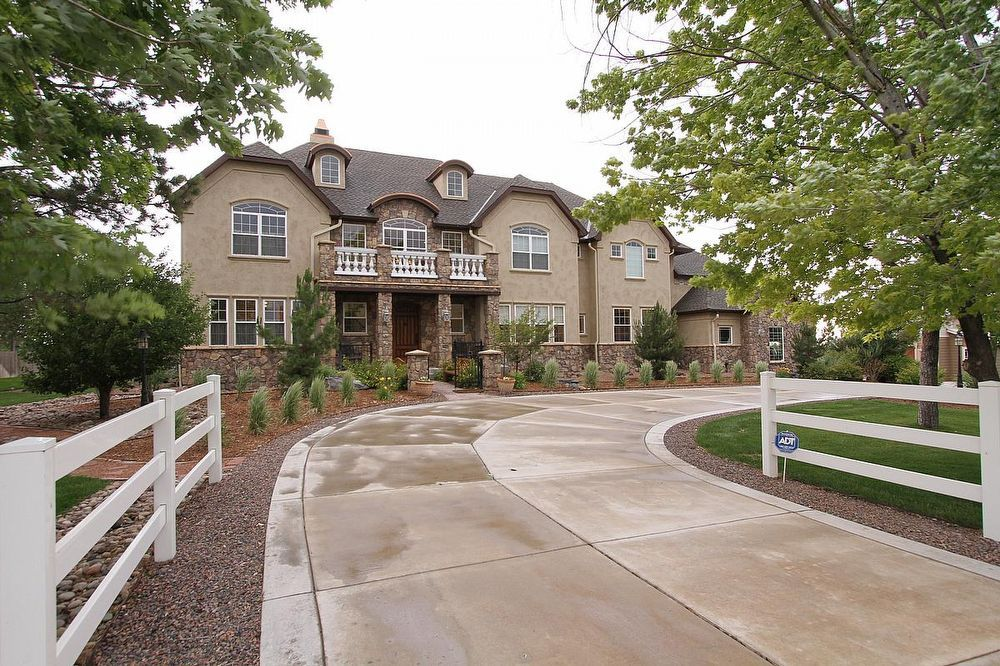 Denver Luxury Property Management and Property Managers