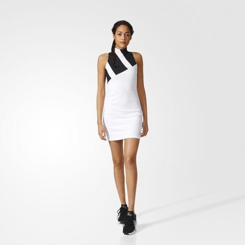 adidas - Mesh Dress