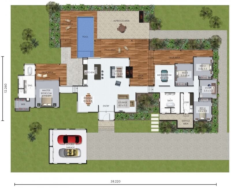 1397023209_flynt_floor_plan Floor plans Pinterest Dream house