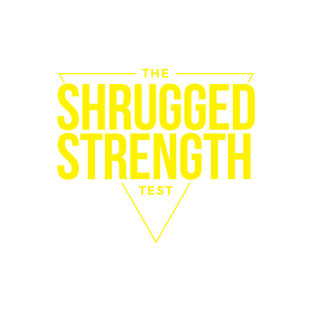 Shrugged Strength Test Overview | Barbell Shrugged