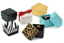Ring Jewelry Boxes clothing store Pinterest Jewellery