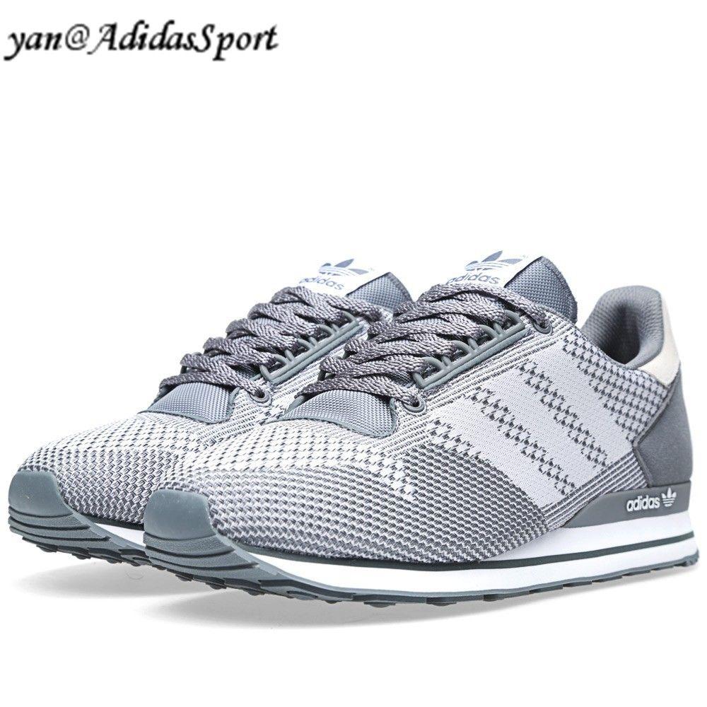 huge discount d22b3 d24a5 Baratas Genuina Adidas Originals Stan Smith Mujeres Suede Zapatillas  Escarlata Blanco Tienda Online