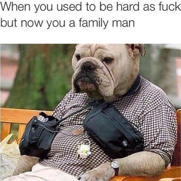 Now Your A Family Man Meme Memegrind Family Bestoftheday