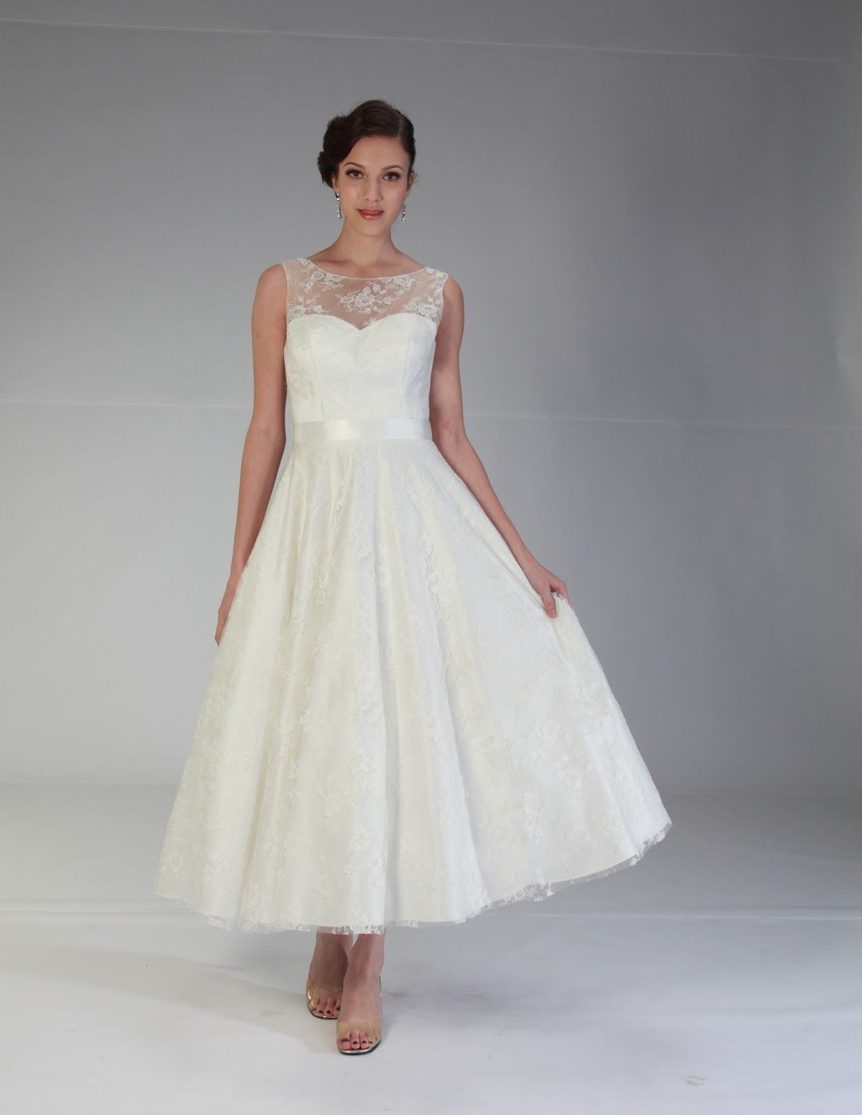 Choosing The Best Wedding Dress For A Civil Ceremony