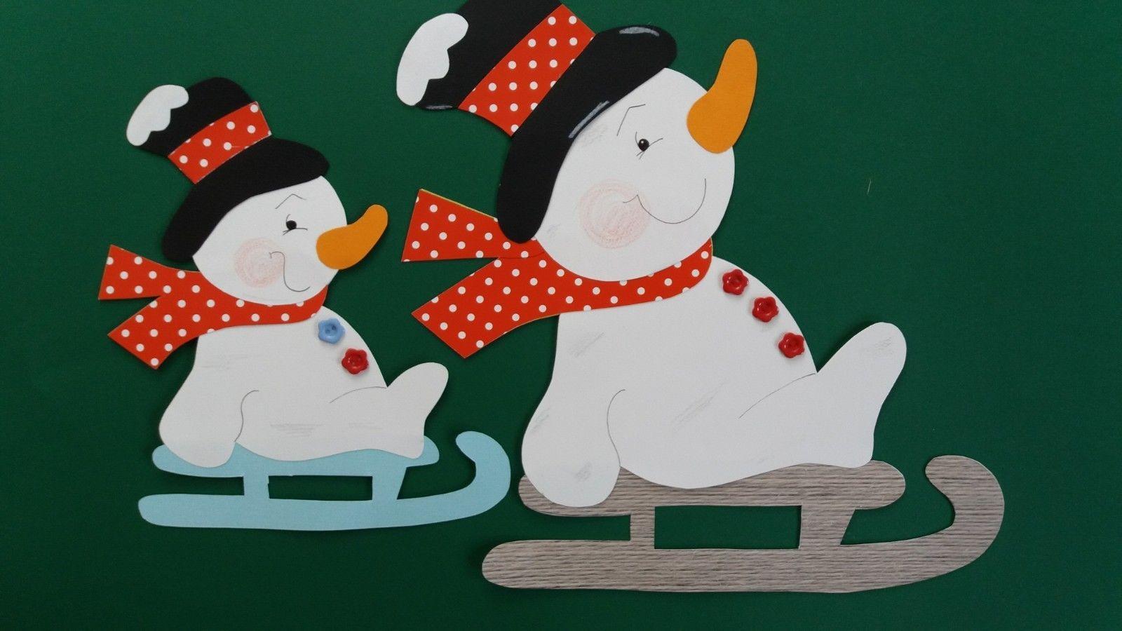 fensterbilder bastelvorlagen winter  basteln mit kindern