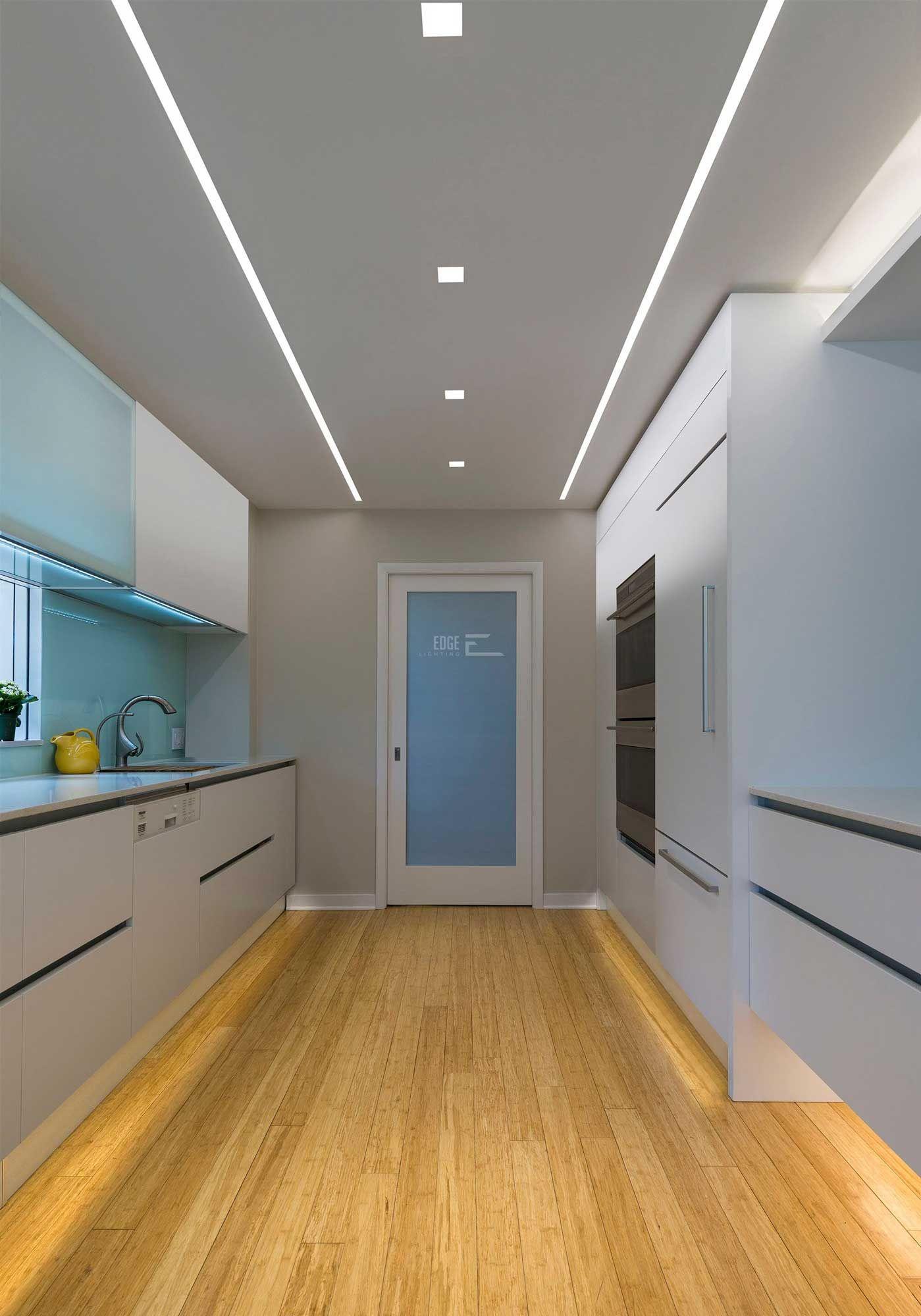 Sweet Home 3D Controsoffitto soft strip 2.3w premium 24v warm white | edge lighting at
