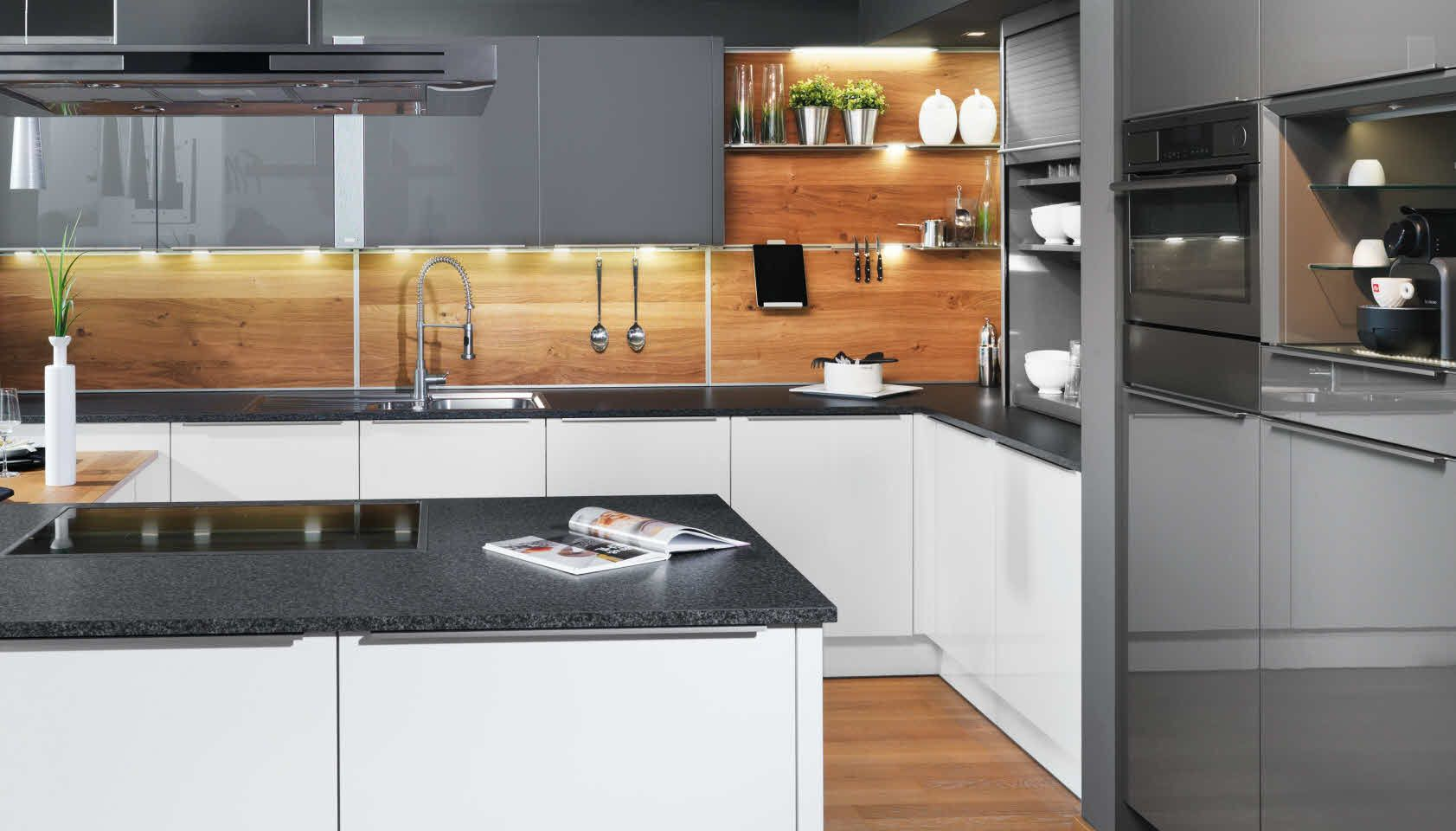Großzügig Zeigen Sie Mir Verschiedene Küchen Designs Zeitgenössisch ...