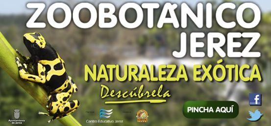 Zoobotanico Jerez :: Zoobotánico Jerez
