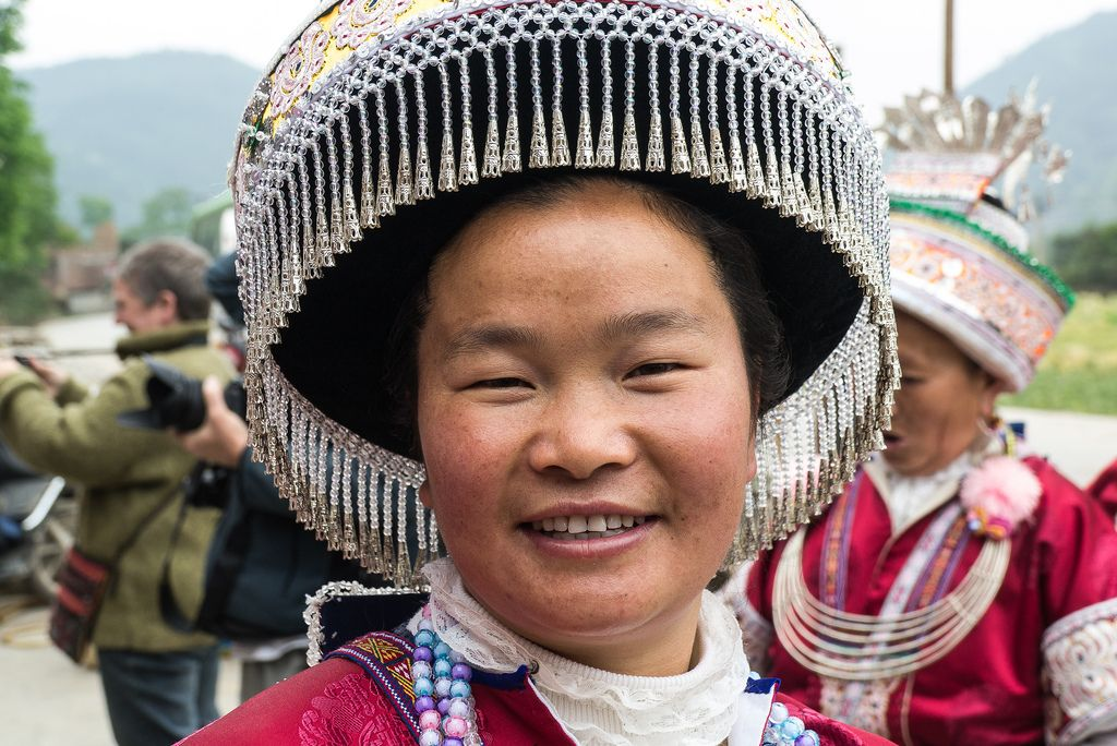 "All sizes   ""IRON SMITH"" MIAO - village GAO ZHAI   Flickr - Photo Sharing!"