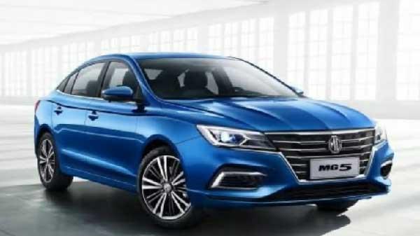 Mg 5 موديل 2020 Car Suv Car Suv
