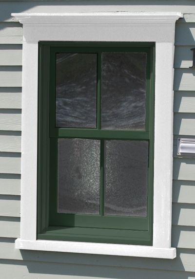 Painting Windows Color Placement Mistakes Windows Exterior