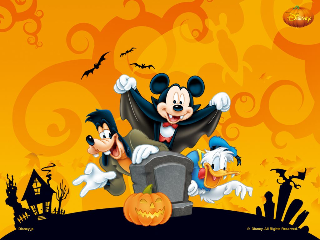Halloween Happy wallpaper disney pictures forecasting dress in winter in 2019