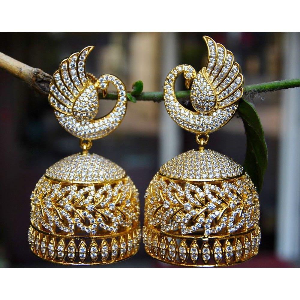 Peacock Diamond Jewellery Designs Google Search Rings