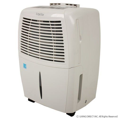 Charmant EdgeStar 65 Pint Portable Dehumidifier By LIVING DIRECT,INC. $167.73. Fan  And Compressor