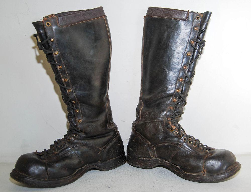 Danner Lineman Boots Coltford Boots
