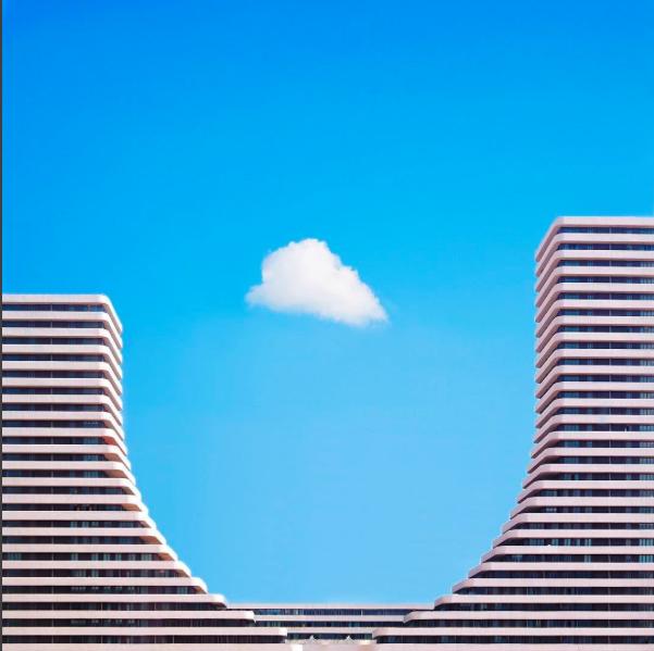 monochrome #arquitecture #inspo #ihavethisthingwithwalls #NSSdoesMonochrome