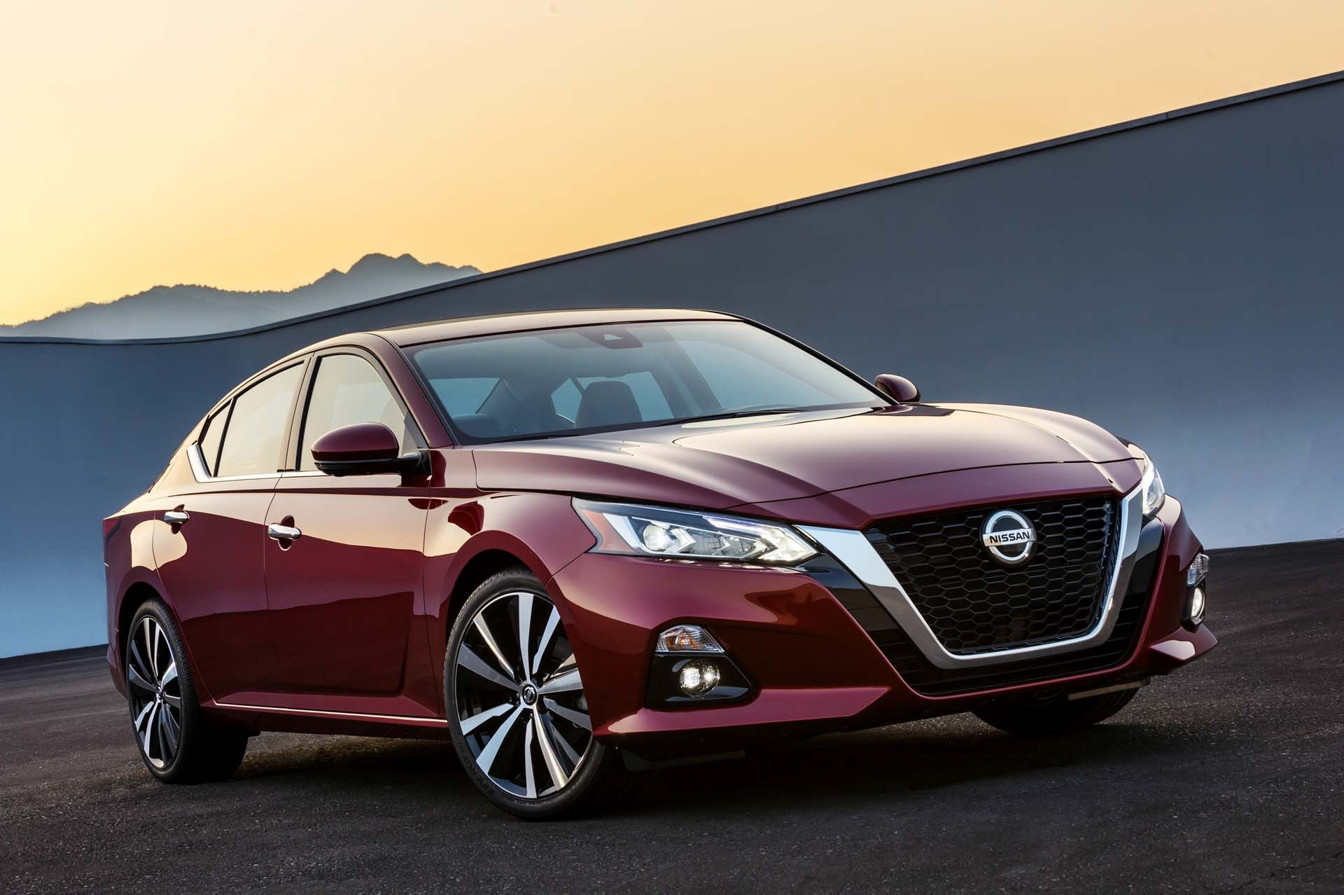 Review 2019 Nissan Altima Sv Awd Specs And Images Feels Free To Follow Us In 2020