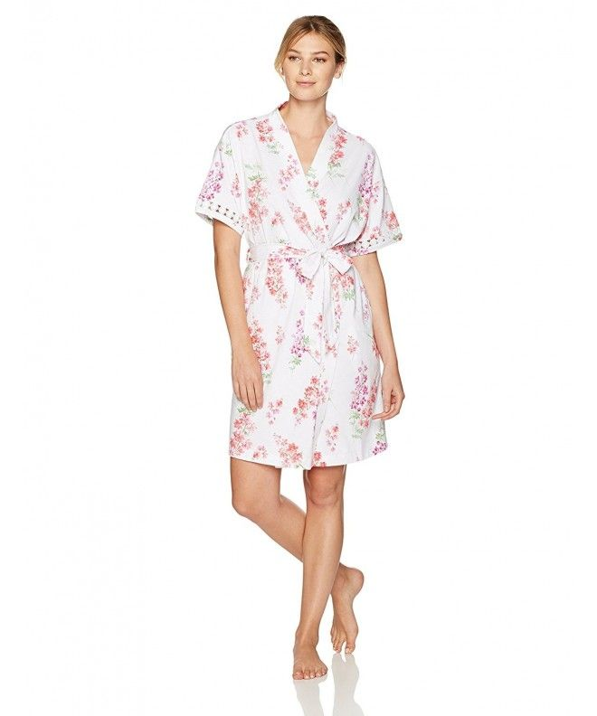 Women s Short Sleeve Kimono 37