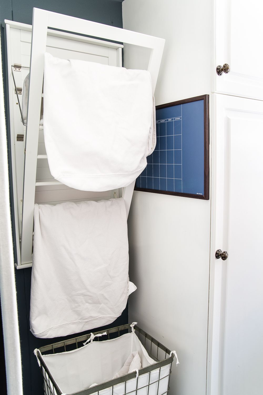 Love the drying rack