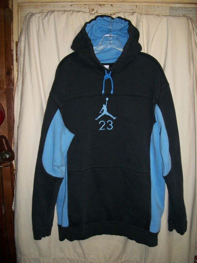 31daa3a79fe4b5 Nike jordan varsity flight sweatsuit hoodie +sweatpants black red rare  (size xl)