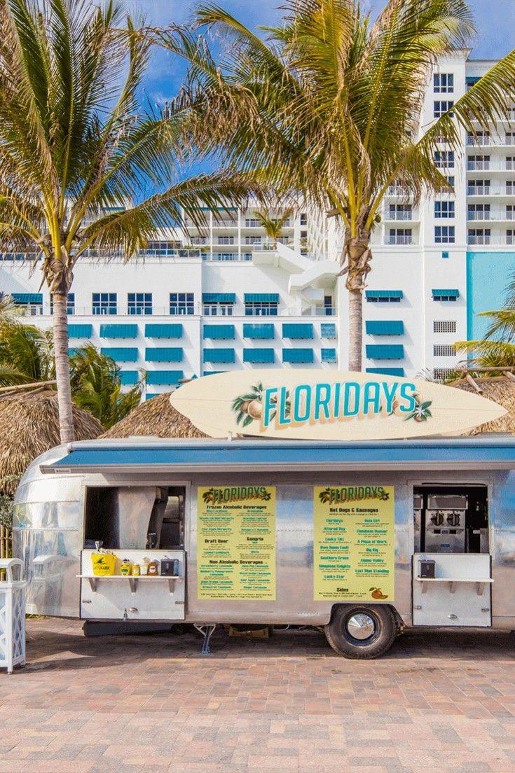 Margaritaville Hollywood Beach Resort Florida
