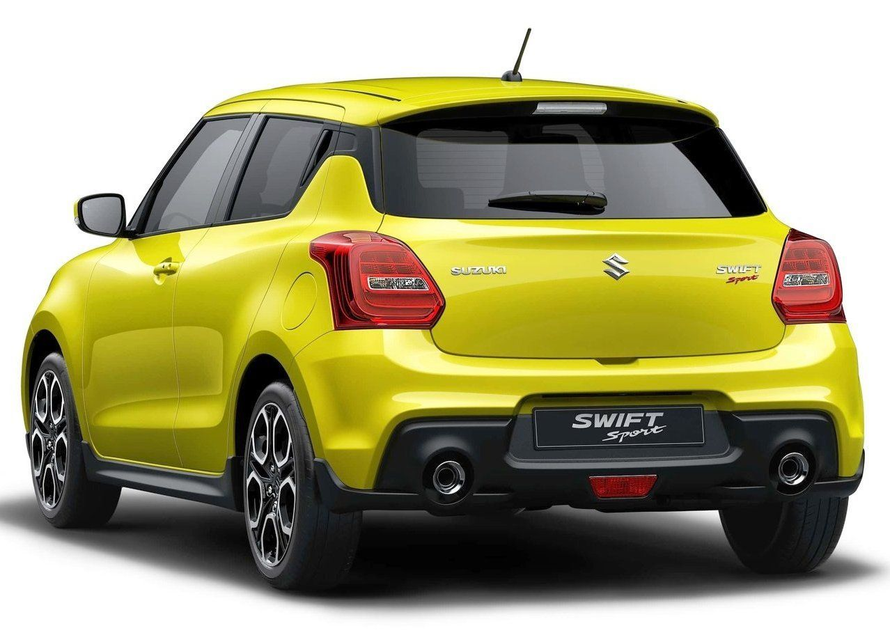 Best 2019 Suzuki Swift Redesign and Price : Cars Review 2019