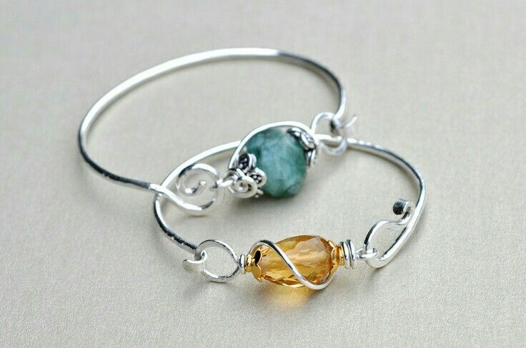 Pin by Emma Hermoso on mialambre | Pinterest | Wire wrapping, Wraps ...