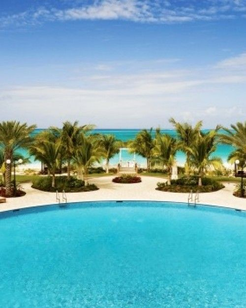 seven star resort turk and caicos