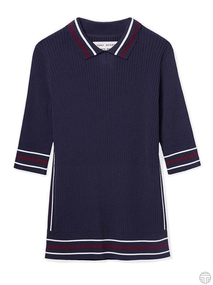Poloshirt Performance mit Cashmere Tory Sport Spielraum Günstigsten Preis Günstig Kaufen Besuch Neu Genießen Zu Verkaufen Auslassstellen Verkauf Online 2Fg5Vw90Gi