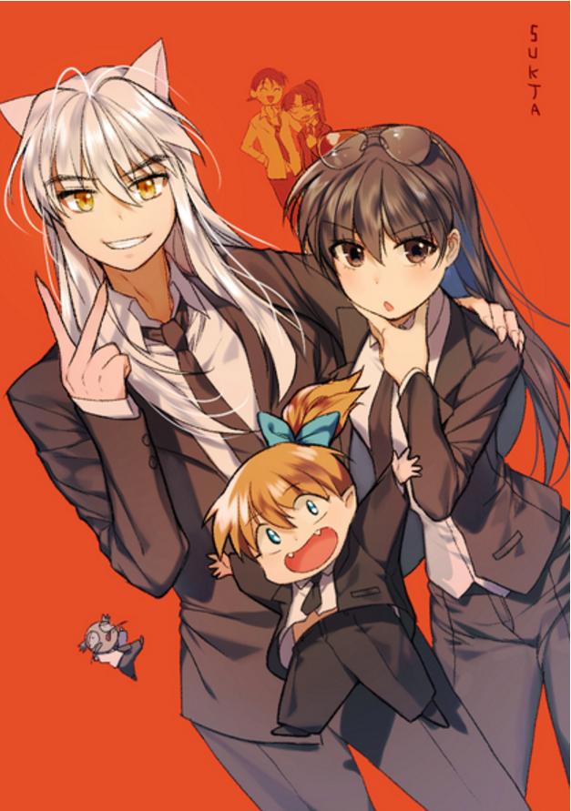 Épinglé par Xuan Phuong Tran Thi sur Anime vs Manga