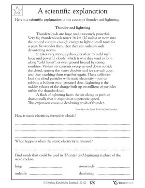 Our 5 Favorite 4th Grade Reading Worksheets Reading Worksheets