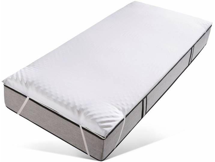 Matratzen Auflage 2 5 Cm Hoch Raumgewicht 50 Viscoschaum
