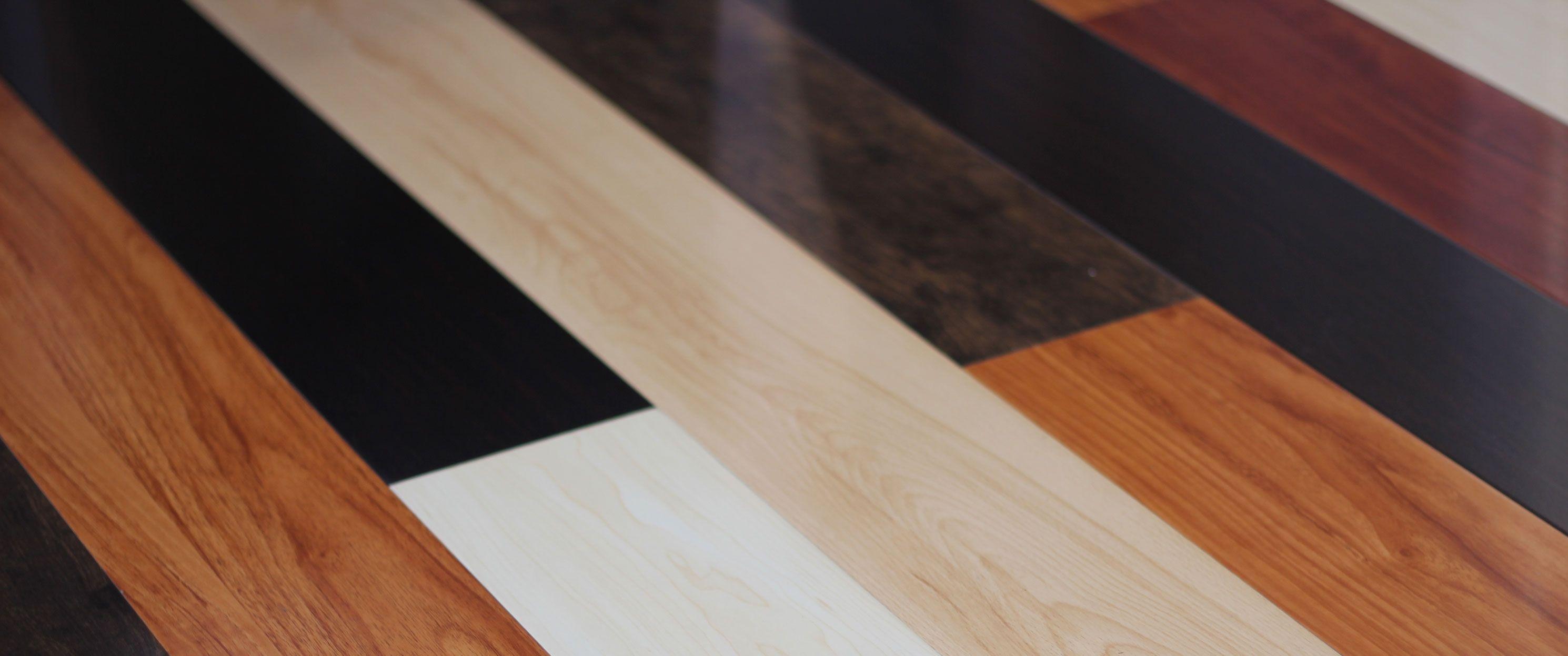 Mix Match (With images) Unfinished hardwood flooring