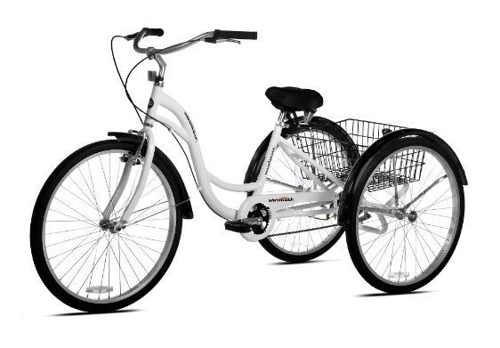 Adult Tricycles Vintage Tricycle Antique Bicycle Black White Rustic
