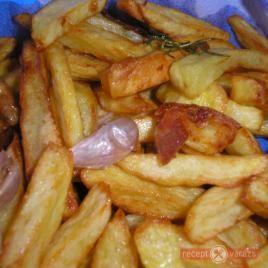 Sült krumli toszkán módra
