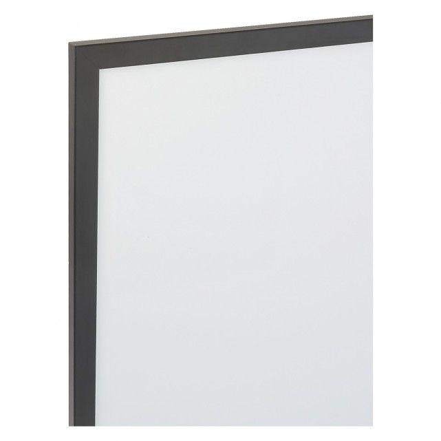 ONTARIO 60 x 80cm/ 24 x 32 black picture frame\