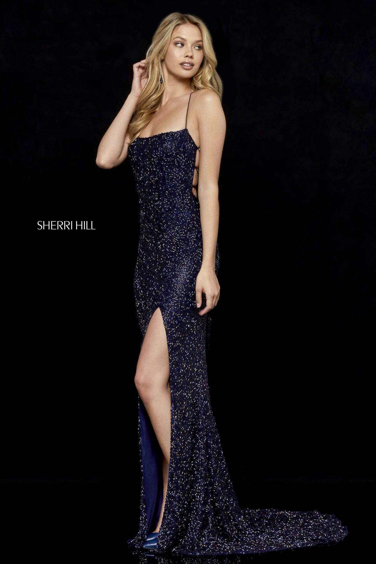 Style in sherri hill pinterest dresses gowns and