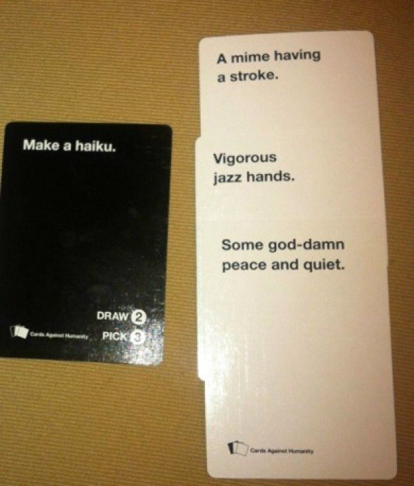 13 Times Cards Against Humanity Went Over The Line In The