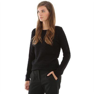 b5c730e383 Pimkie.fr : On aime l'effet matière du petit pull. | Dans mon armoir ...