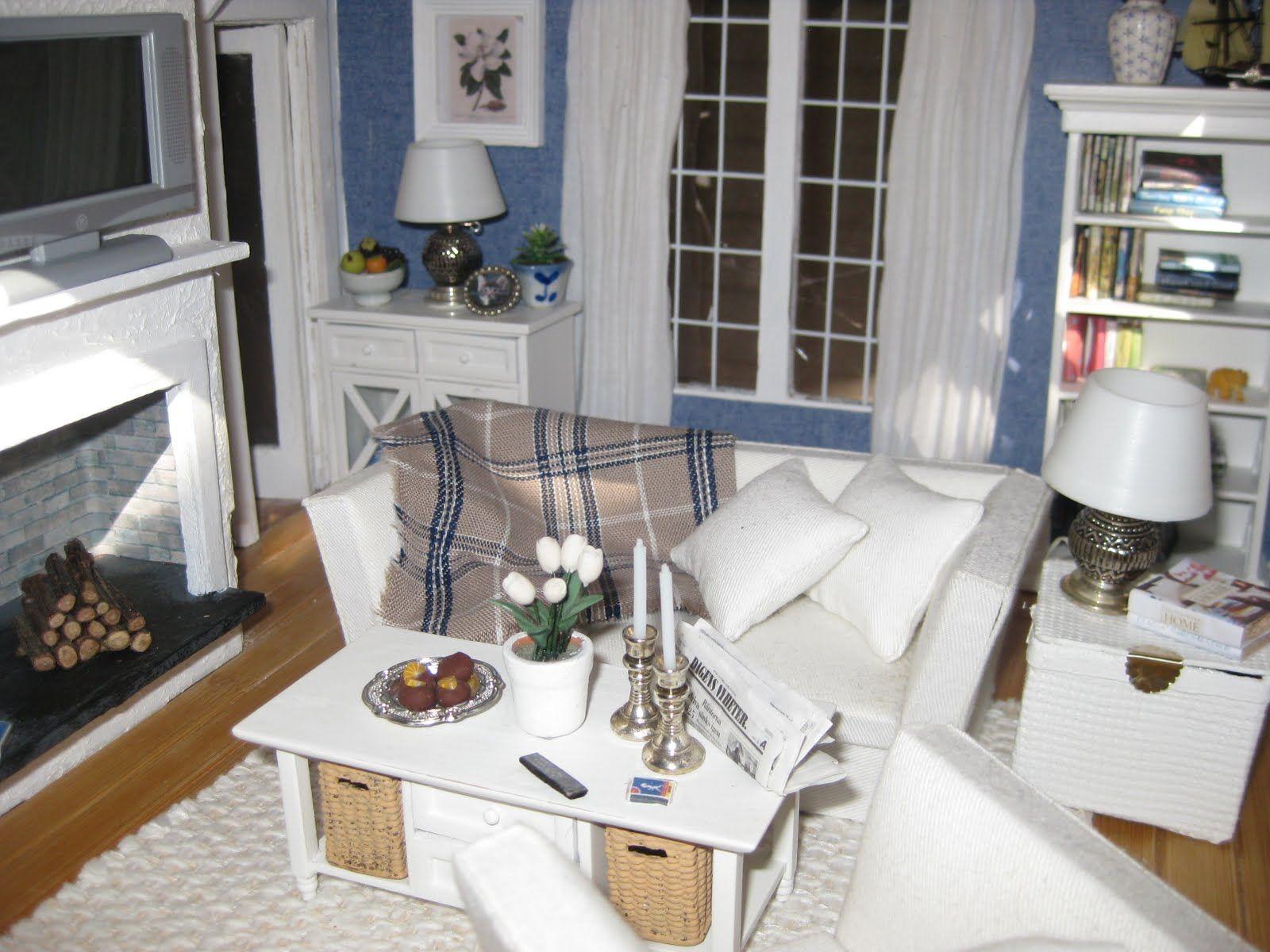 Awesome The Brookwood House   Miniatyrmama