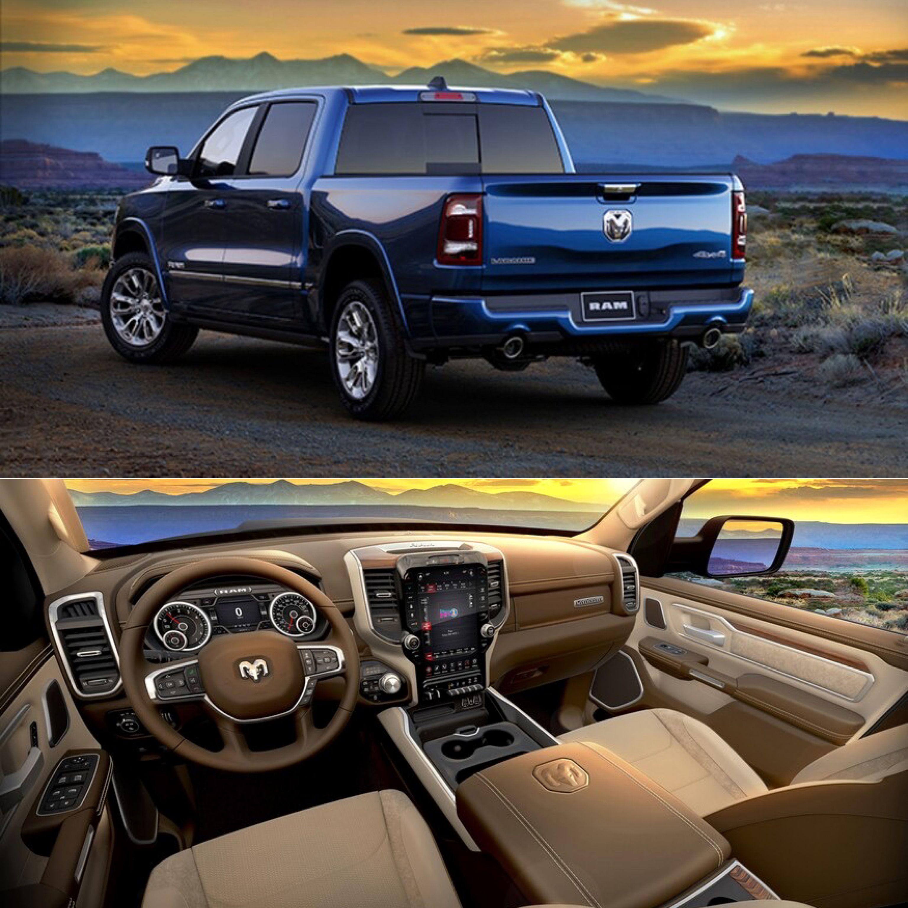 2021 Ram 1500 Built To Serve Edition Honors Nautical Armed Forces In 2020 Ram 1500 All Terrain Tyres Ram