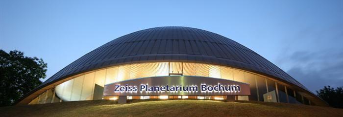 Holidays In Bochum, Germany