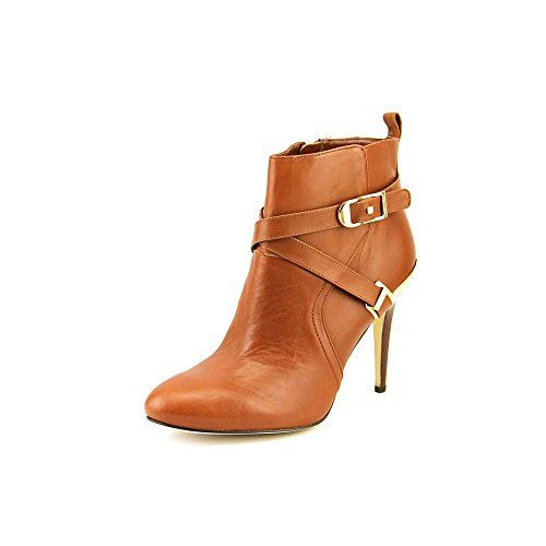 Aprille Women Brown Ankle Boot