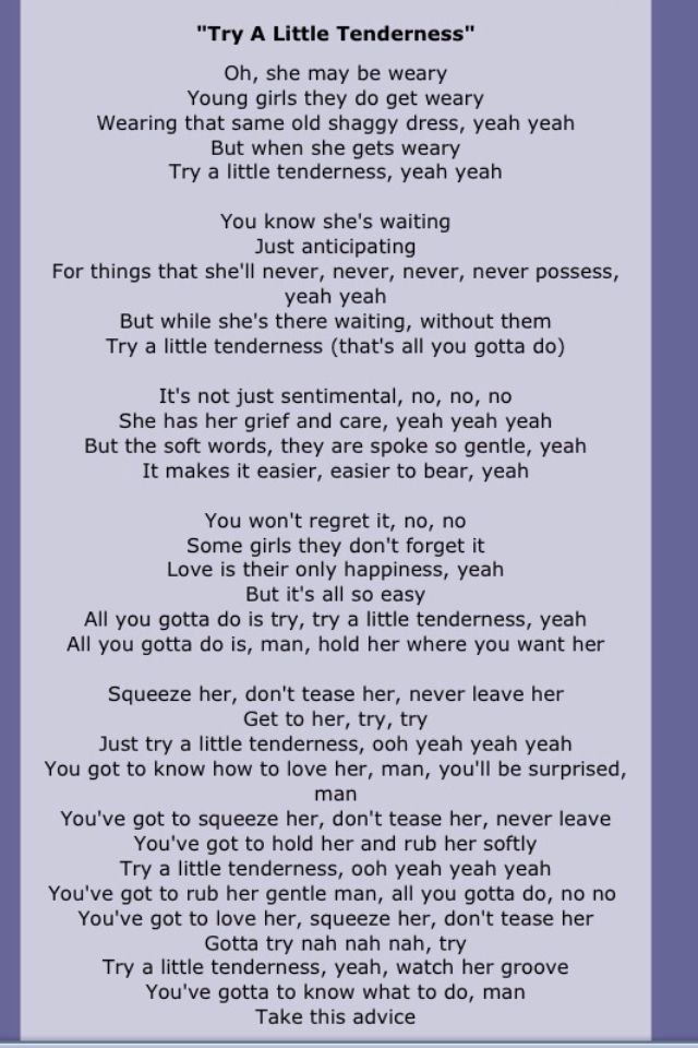 Lyrics to older by colbie caillat