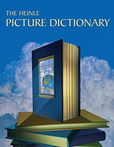Download free The Heinle Picture Dictionary (Monolingual English