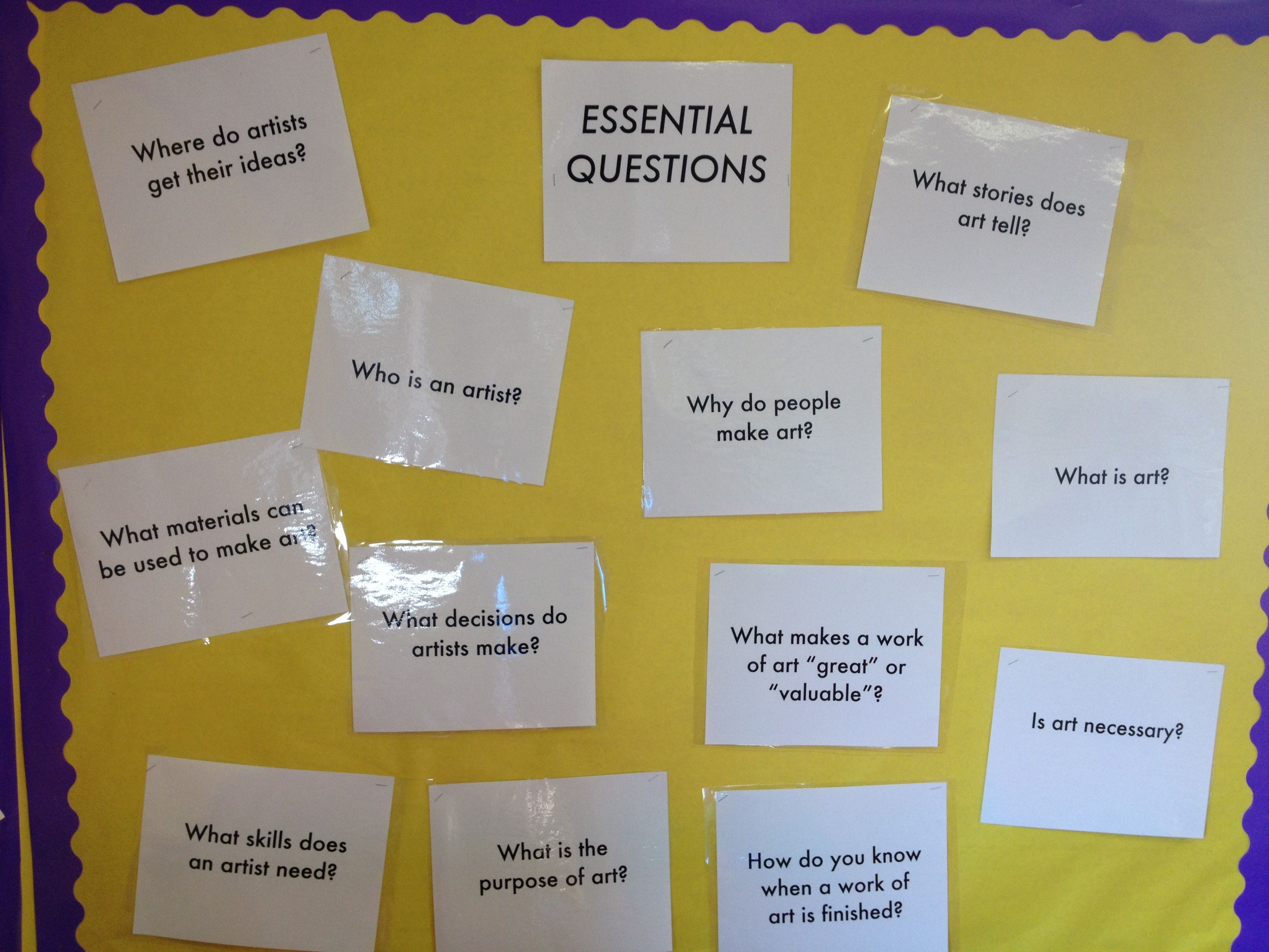 Q. What are the essential parts of an introduction?