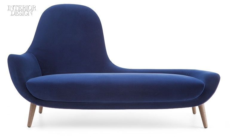 8 Brilliant Sofas, Chairs, and Chaises